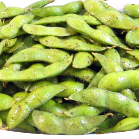 Weight Watchers Roasted Edamame Recipe