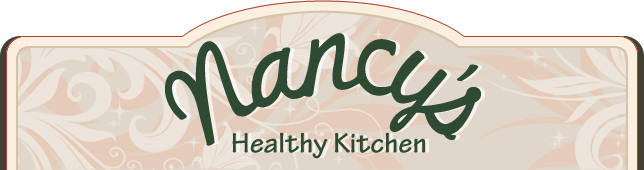 Nancy's Healthy Kitchen